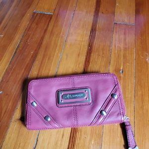 BMakowsky wallet